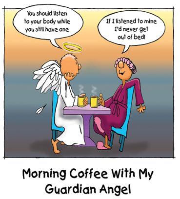 Morning Giggle