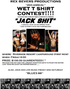 We Know Jack Shit