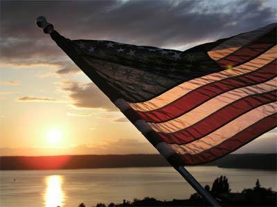 american-flag-sunset-1
