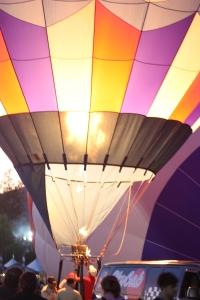 Temecula Balloon Glow