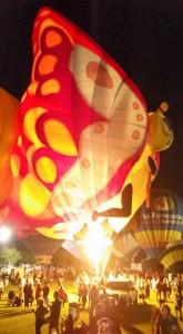 Super Cute Butterfly Balloon