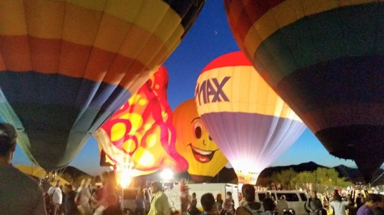 The Temecula Balloon and Wine Festival 2015 | stories lies ...